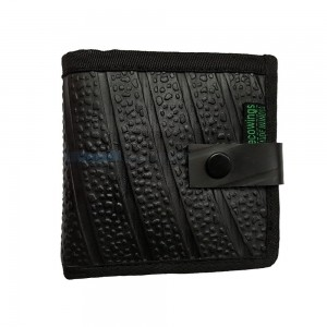 Wallet Black Buck EWS1706