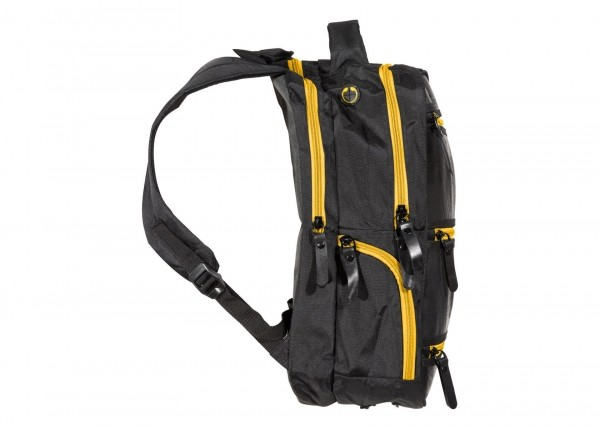 Backpack Black Tiger EWT1503