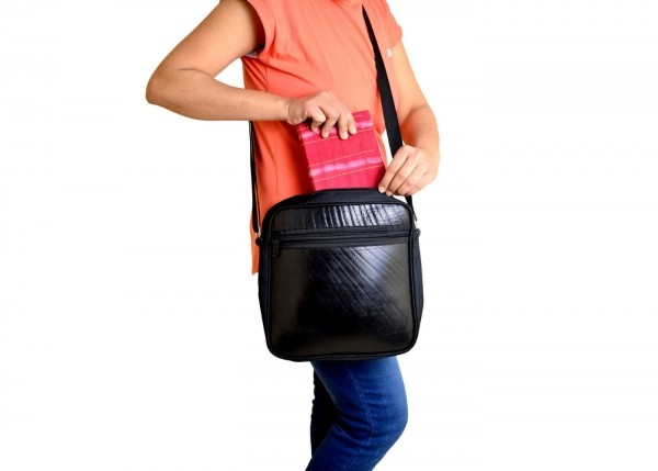 Shoulderbag Dawa EWT1701