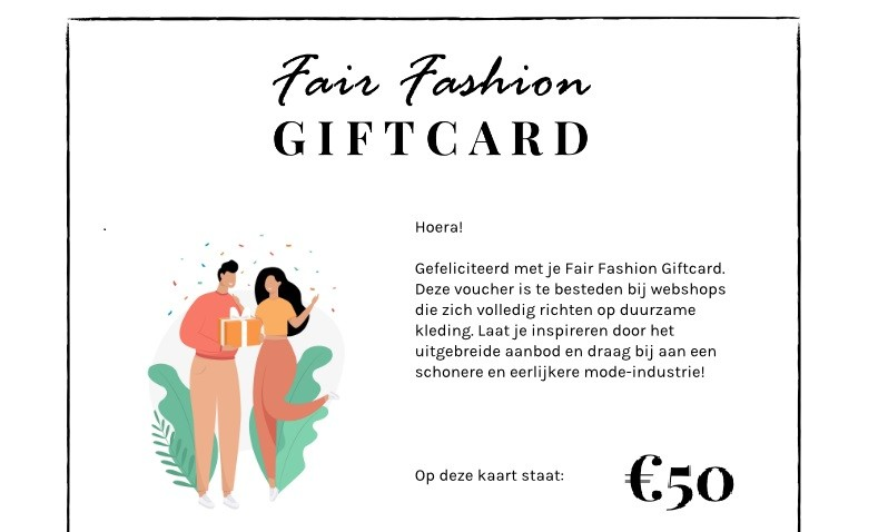 Fair Fashion Giftcard