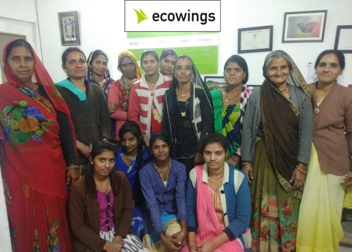 Vrouwen Ecowings
