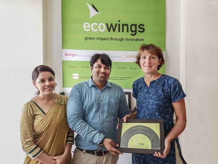 team ecowings