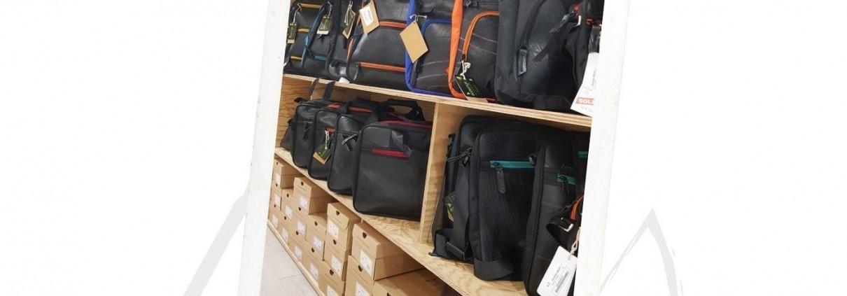 Winkel met Ecowings producten